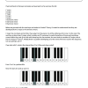 AMEB Theory of Music Course & Workbook - Grade 3