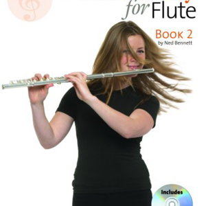 A New Tune A Day - Flute (Book 2) - Bennett