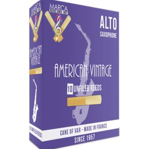 Marca American Vintage Reeds - Alto Sax (1 Reed)