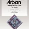 Arban Method for Trombone - New Edition