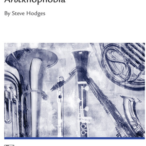Arocknophobia for Young Band - Steve Hodges