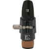 BG L9R Revelation Bass Clarinet Ligature + Cap