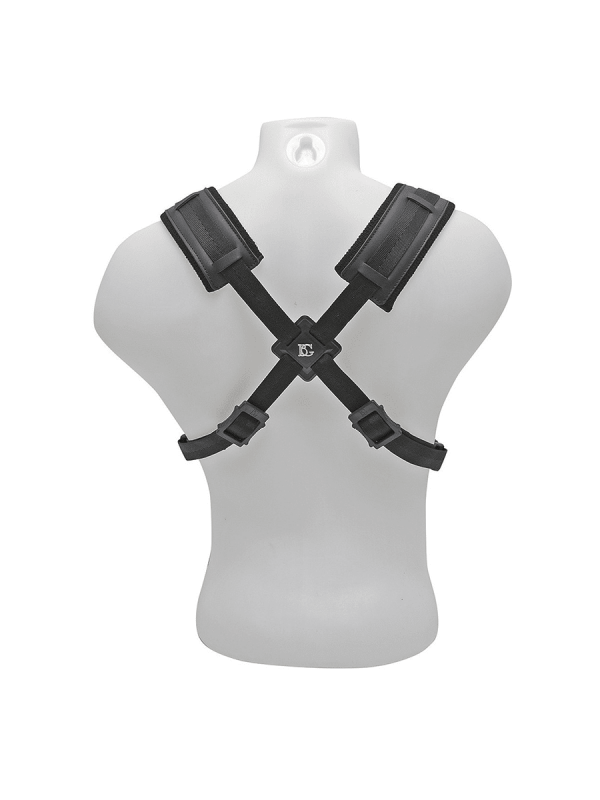 BG Comfort Harness for Men with Snap Hook