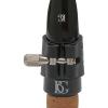 BG L6 Standard Bb Clarinet Ligature with Cap