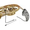BG French Horn Leadpipe Swab - Microfibre