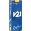 Vandoren V21 Bass Clarinet Reeds (1 reed)