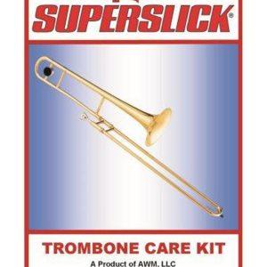 Superslick Trombone Care Kit