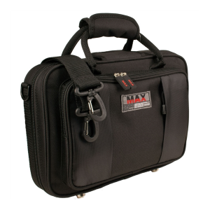 Protec MAX Bb Clarinet Case (Various Colours)