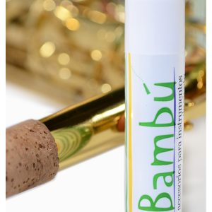 Cork Grease Stick - Bambú