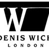 Denis Wick Classic Trombone Mouthpiece #5AL – Silver Plated