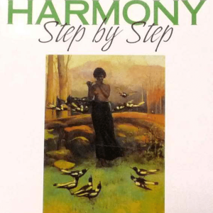 Dulcie Holland - Harmony Step by Step