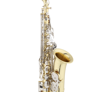 Eastman EAS240 Student Alto Sax Gold Lacquer