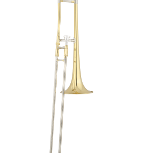Eastman ETB324 Student Trombone Gold Lacquer