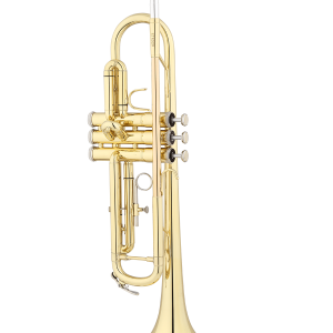 Eastman ETR324 Student Trumpet Gold Lacquer
