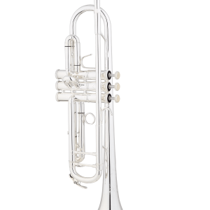 Eastman ETR520S Intermediate Trumpet Silver Plated