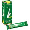Vandoren Java Green Tenor Sax Reeds (Box of 5)