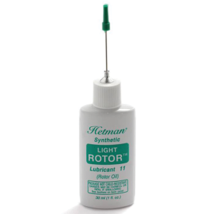 Hetman #11 Light Rotor Oil