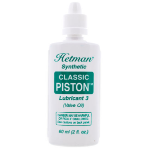 Hetman #3 Classic Piston Oil