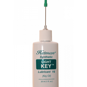 Hetman #16 Light Key Oil