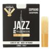 Marca Jazz Filed Reeds - Soprano Sax (1 Reed)
