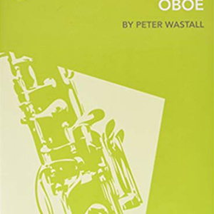 Learn As You Play - Oboe (Peter Wastall)