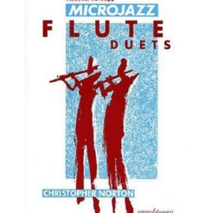 Microjazz Duets for Flute - Christopher Norton
