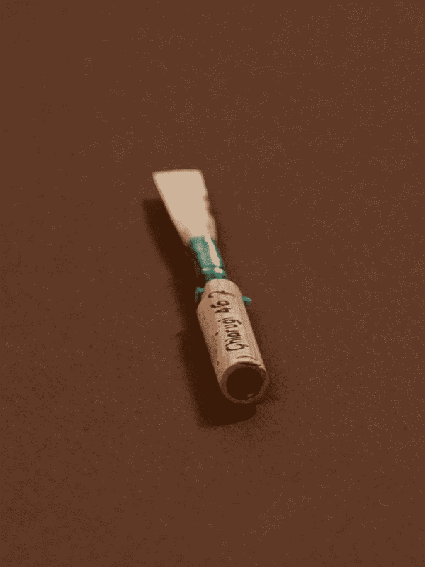 Danzi Student Oboe Reed Made in Italy