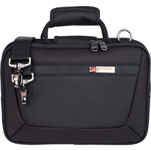 Protec Slimline Pro Pac Bb Clarinet Case - Different Colours