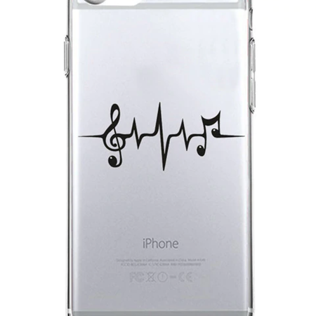 """Heartbeat"" iPhone Cover - Different Models"