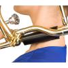 Protec Trigger Trombone Leather Neck Guard