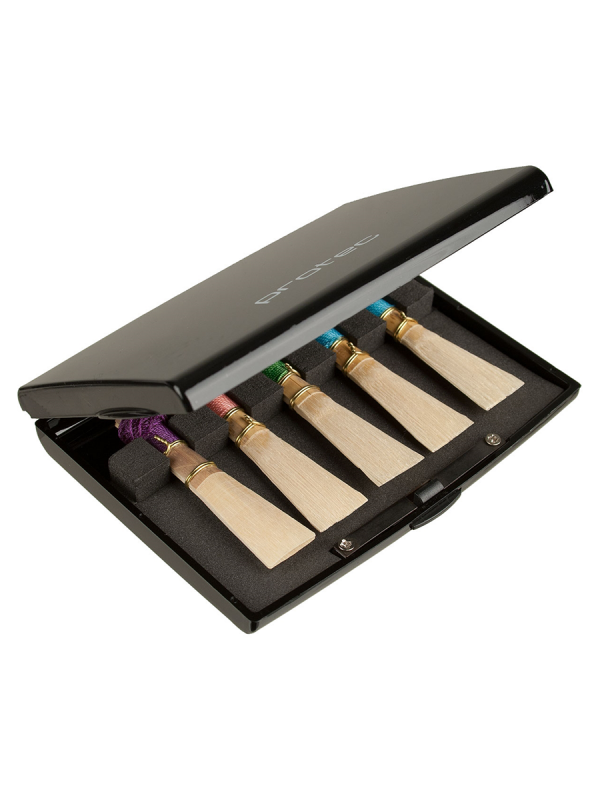 Protec Bassoon Reed Case (Black)