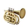 Syrinx SPT101 Pocket Trumpet