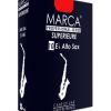 Marca Supérieure Reeds - Alto Sax (1 Reed)