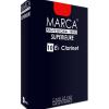 Marca Supérieure Reeds - Eb Clarinet (1 Reed)