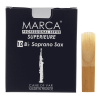 Marca Supérieure Reeds - Soprano Sax (Bx 10)