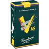 Vandoren V16 Alto Sax Reeds (Box of 10)