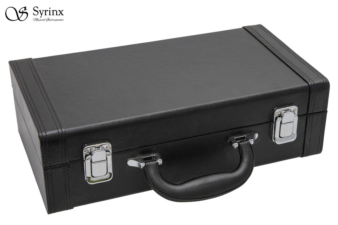 Syrinx SCL301 Student Bb Clarinet in ABS Plastic