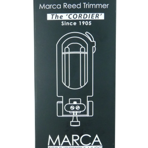 "Marca ""Cordier"" Reed Trimmer - Bb Clarinet"