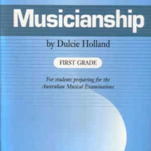 Dulcie Holland Musicianship Grade 1