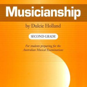 Dulcie Holland Musicianship Grade 2