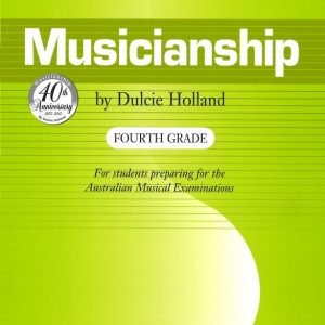 Dulcie Holland Musicianship Grade 4