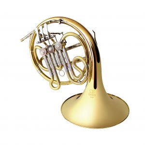 Syrinx SFH101B Baby French Horn in Bb