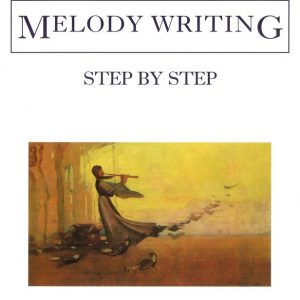Dulcie Holland Melody Writing Step by Step