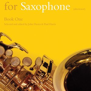 80 Graded Studies for Saxophone Alto Tenor Book 1