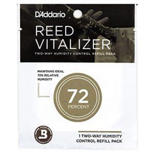 Daddario Reed Vitalizer Pack