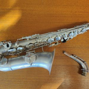 Rampone Cazzani Vintage Alto Sax