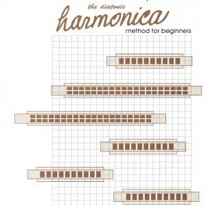 Learning the Diatonic Harmonica Method for Beginners