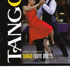 Tango Duets for Flute