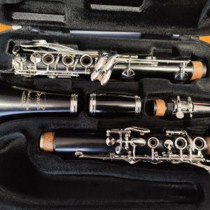 Amati Kraslice Special Clarinet