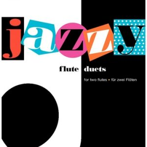 James Rae_Jazzy Flute Duets